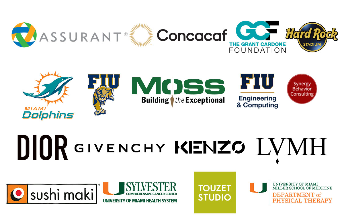 Breakthrough Miami Career Day 2021 - Participating Hosts